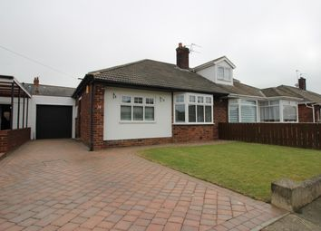 Thumbnail 2 bed bungalow to rent in Worcester Way, Woodlands Park, Wideopen