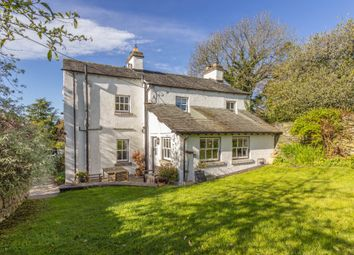 Thumbnail 4 bed detached house for sale in Crosthwaite, Kendal