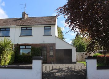 Thumbnail 3 bed semi-detached house to rent in Dora Avenue, Newry