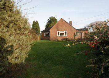 Thumbnail 4 bed bungalow to rent in Barningham Road, Stanton, Bury St. Edmunds, Suffolk