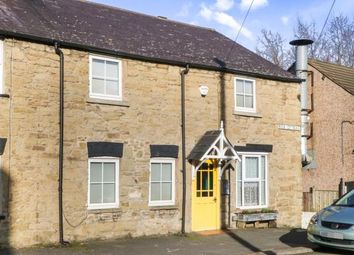Thumbnail 3 bed end terrace house for sale in Rock Houses, Main Road, Ffynnongroyw, Holywell
