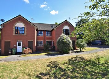Thumbnail 1 bed maisonette for sale in Mallow Road, Hedge End, Southampton