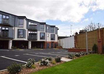 Thumbnail 1 bed flat for sale in Leavesden Lodge, Leavesden Road, Watford