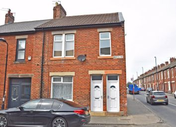 Thumbnail 2 bed flat for sale in Morpeth Terrace, North Shields