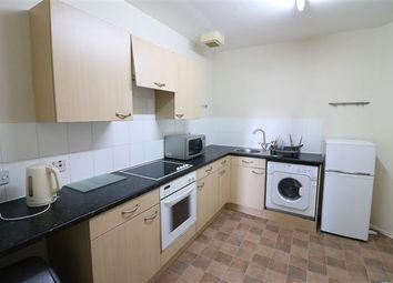 Thumbnail 1 bed flat for sale in Denton Mill Close, Carlisle, Cumbria