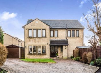 Thumbnail 5 bed detached house for sale in Tanner Street, Liversedge