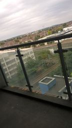 Thumbnail 2 bed flat to rent in 2 Bed Luxury Apartment City View, High Road Ilford