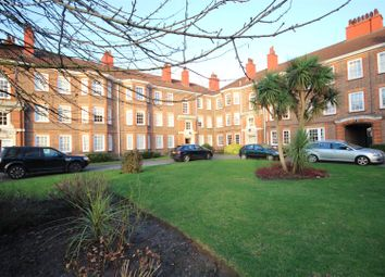 Thumbnail 2 bed flat for sale in Bromyard Avenue, London