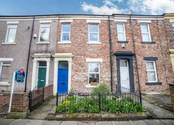 Thumbnail 2 bedroom terraced house for sale in Crossley Terrace, Arthurs Hill, Newcastle Upon Tyne, Tyne And Wear