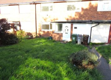 Thumbnail 4 bed property to rent in Dunton Road, Kingshurst, Birmingham