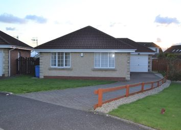 Thumbnail 3 bedroom detached bungalow for sale in 39A Faulds Wynd, Seamill, West Kilbride