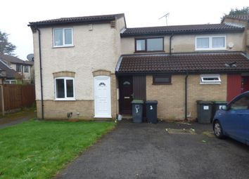 Thumbnail 1 bed terraced house to rent in Wimpole Road, Beeston, Nottingham