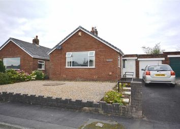 Thumbnail 2 bed semi-detached bungalow for sale in Glendale Drive, Mellor, Blackburn