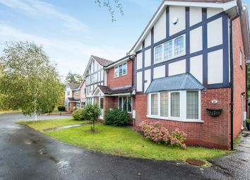 Thumbnail 2 bedroom property to rent in Tagwell Close, Droitwich Spa, Worcestershire