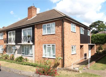 Thumbnail 2 bedroom maisonette for sale in Coniston Way, Chessington