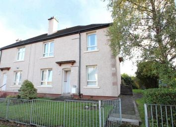 Thumbnail 2 bed flat for sale in Fulton Street, Knightswood, Glasgow