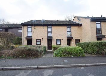 Thumbnail 2 bedroom terraced house to rent in Lambourne Court, St Johns Road, Uxbridge