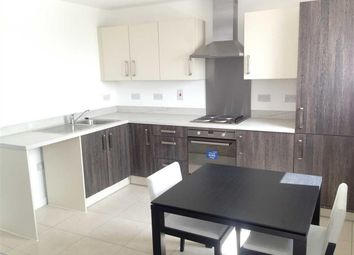 Thumbnail 1 bed flat to rent in Barnetts Court, Corbins Lane, Harrow