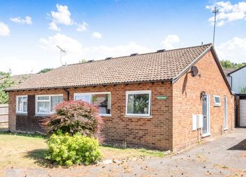 Thumbnail 2 bed bungalow to rent in Yale Close, Owlsmoor, Sandhurst