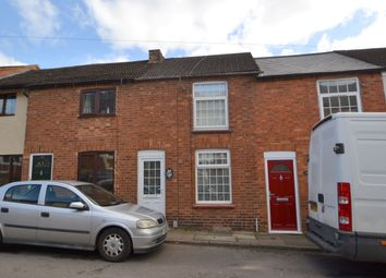 Thumbnail 2 bed property to rent in Manor Road, Kingsthorpe, Northampton