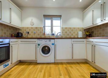 2 bed flat for sale in Kensington Way, Borehamwood WD6