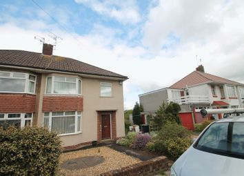 Thumbnail 4 bed terraced house to rent in Redhill Drive, Fishponds, Bristol