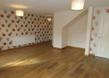 Thumbnail 3 bed property to rent in Blacksmiths Court, Nottingham