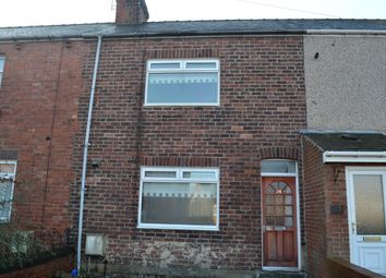 Thumbnail 2 bed terraced house to rent in Elm Street, Langley Park, County Durham