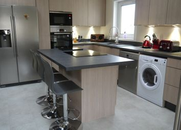 Thumbnail 3 bed semi-detached house for sale in Kingscroft Road, Prestwick