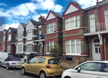 Thumbnail Studio to rent in Clifford Gardens, Kensal Rise, Queens Park, London