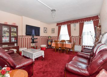 Thumbnail 3 bed flat for sale in Hazellville Road, London