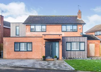 4 bed detached house for sale in Willow Road, West Bridgford, Nottinghamshire NG2
