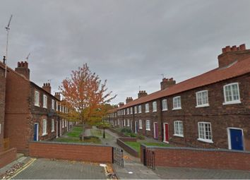 Thumbnail 1 bed terraced house to rent in Lindsey Street, Scunthorpe