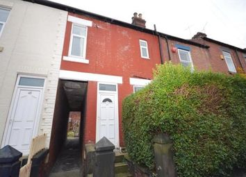 Thumbnail 3 bed property to rent in Slate Street, Heeley