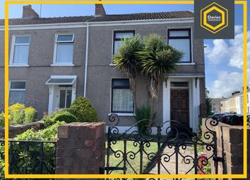 Thumbnail 3 bed end terrace house for sale in Queen Victoria Road, Llanelli