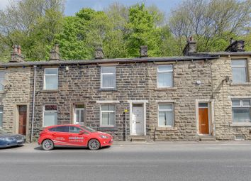Thumbnail 1 bed terraced house for sale in The Cloisters, Bacup Road, Waterfoot, Rossendale