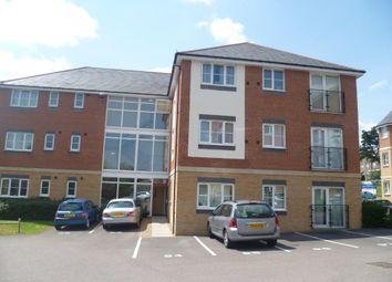 Thumbnail 2 bedroom flat for sale in Poppy Fields, Kettering