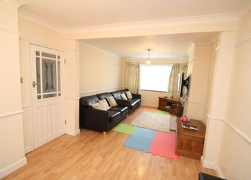 Thumbnail 3 bedroom property to rent in Spring Gardens, Elm Park