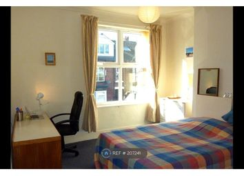 Thumbnail 4 bed terraced house to rent in Harefield Road, Sheffield