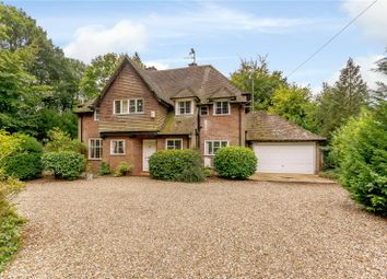 Thumbnail 5 bed detached house to rent in Nightingales Lane, Chalfont St. Giles, Buckinghamshire