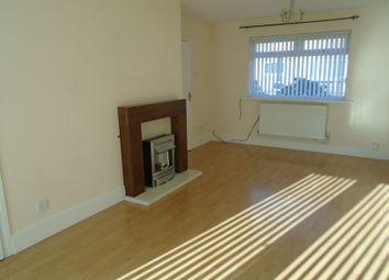 2 bed semi-detached house to rent in Wood Lane, Bedlington NE22