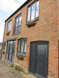 Thumbnail 2 bed detached house to rent in Tom Brown Street, Rugby, Warwickshire