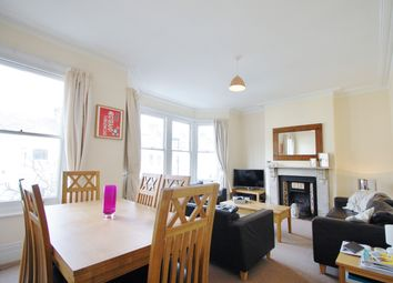 Thumbnail 3 bed triplex to rent in Narbonne Avenue, Clapham