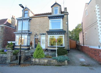 Thumbnail 4 bed semi-detached house for sale in Fossdale Road, Sheffield