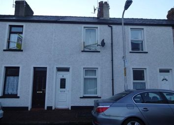 Thumbnail 2 bed property to rent in Thwaite Street, Barrow In Furness, Cumbria