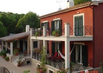Thumbnail 6 bed villa for sale in Costa De La Calma, Balearic Islands, Spain