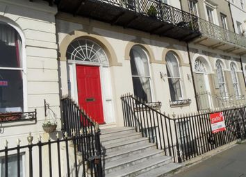Thumbnail 1 bed flat to rent in The Esplanade, Weymouth, Dorset