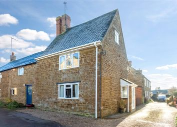 Thumbnail 2 bed semi-detached house for sale in Foresters Cottage, Chapel Lane, Adderbury, Banbury
