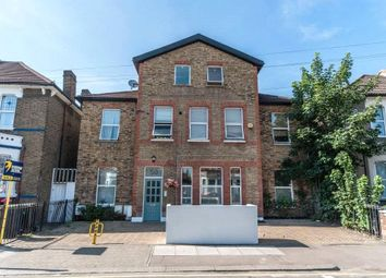 Thumbnail 2 bed flat for sale in Ringstead Road, Catford, London