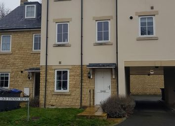 Thumbnail 1 bed flat for sale in Old Station Mews, Gloucester Road, Malmesbury